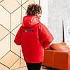 Женская демисезонная куртка  М-202, фото 6