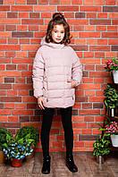 Весенняя  куртка на девочку Дженна