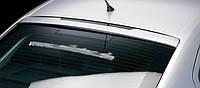 Cпойлер на стекло Skoda Octavia A5