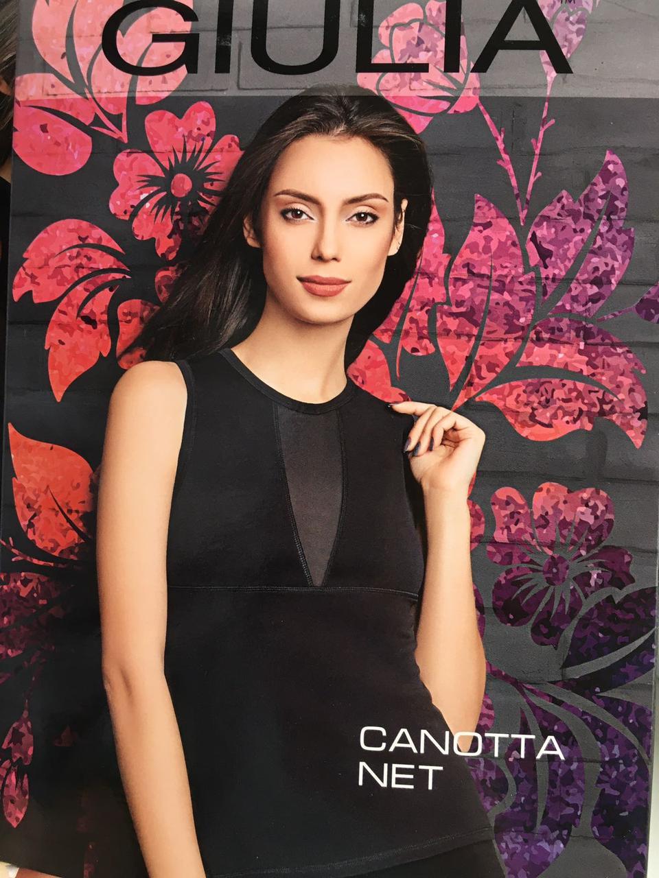 Canotta NET 2