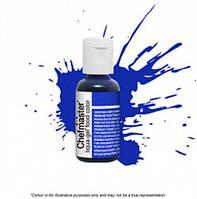 Гелевый краситель Chefmaster Royal Blue / Королевский Синий, 20 гр (США), фото 1