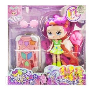 """Кукла """"Candylocks"""" с мороженным / кукла Кендилокс с волосами из сладкой ваты  - 2 вида, фото 2"""