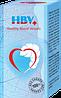 Healthy Blood Vessels (Хелзи Блуд Весселс) - средство от гипертонии