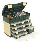Рыболовные коробки и ящики