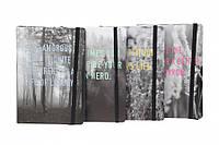 """Блокнот микс  """"Nature"""" 96 листов"""
