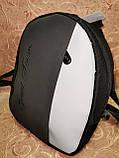 (27*20*9)Женский рюкзак GREAT-TOMN искусств. кожа с ткань1000D качество городской стильный Популярный опт, фото 3