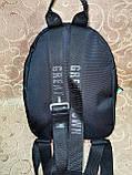 (27*20*9)Женский рюкзак GREAT-TOMN искусств. кожа с ткань1000D качество городской стильный Популярный опт, фото 5