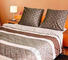 Двуспальное постельное белье ТЕП Камелот