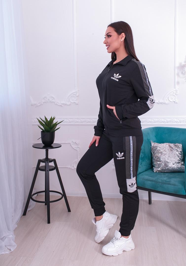 Спортивный костюм женский ботал 2РУС 6258