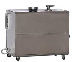 Тангентор - устройство для подводного гидромассажа