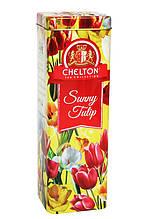 Чай черный крупнолистовой OP Sunny Tulip Chelton,ж\б, 80 гр