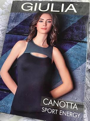 Спортивная майка из микрофибры Canotta Sport Energy, фото 2