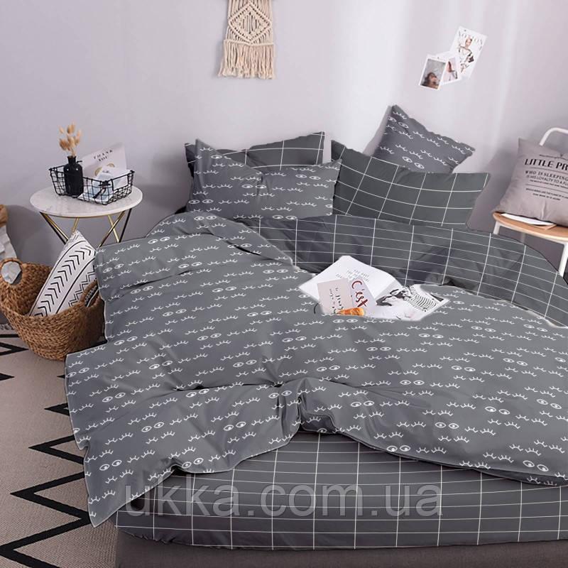 Двуспальное постельное белье ТЕП Look 309