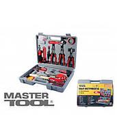 MasterTool Набор инструмента 149 элементов, Арт 78-0330
