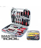 MasterTool Набор инструмента  57 элементов, Арт 78-0357