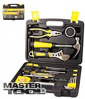 MasterTool Набор инструментов 17 элементов, Арт 78-0317