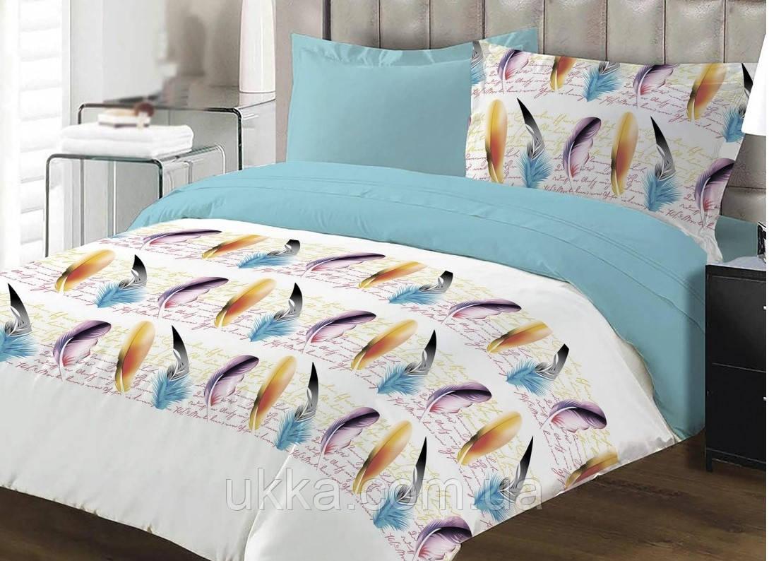 Двуспальное постельное белье ТЕП Maria 286