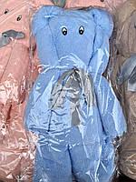 Полотенце «Мишка» Микрофибра (140*70см.) 115грн.