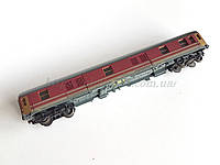 LIMA 30 9315 Модель почтового вагона, преднадлежность FS,Итальянских ж, масштаба H0,1:87