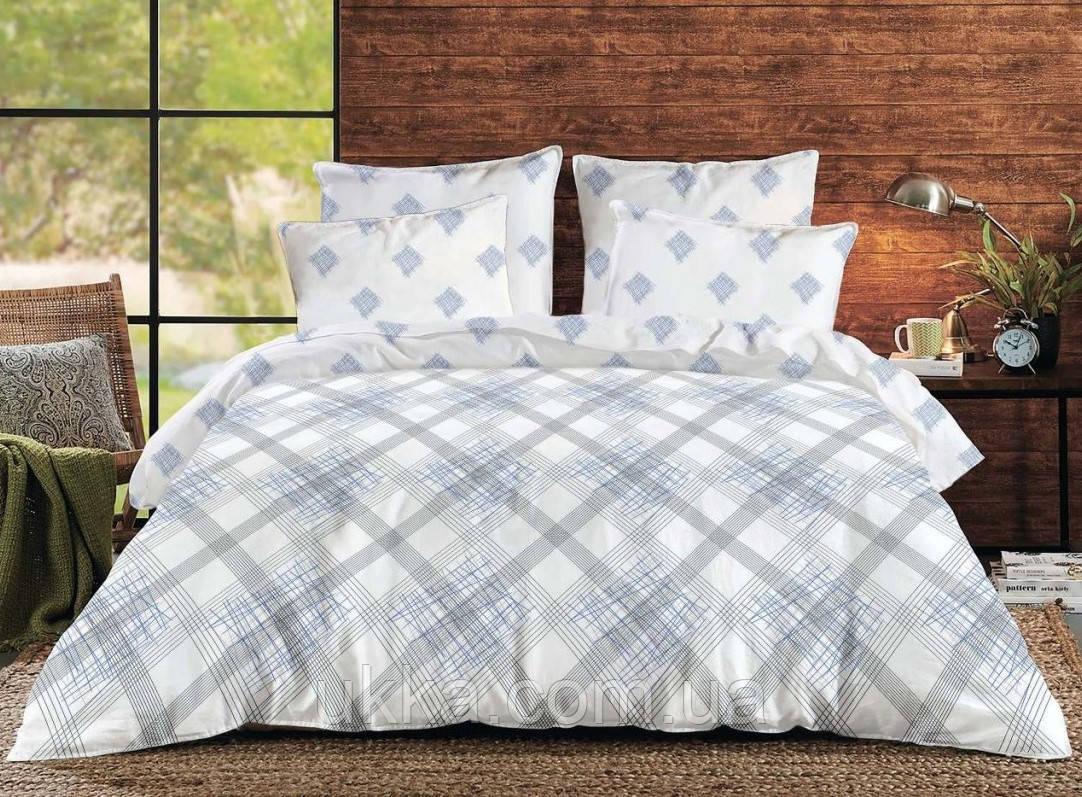 Двуспальное постельное белье ТЕП Anita 288