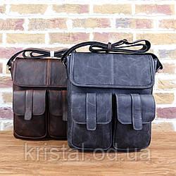 Какую мужскую сумку выбрать!