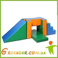 Модули для детских садов KIDIGO Спорт