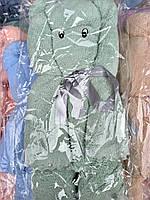 Полотенце Микрофибра «Мишка» (140*70) 115грн.