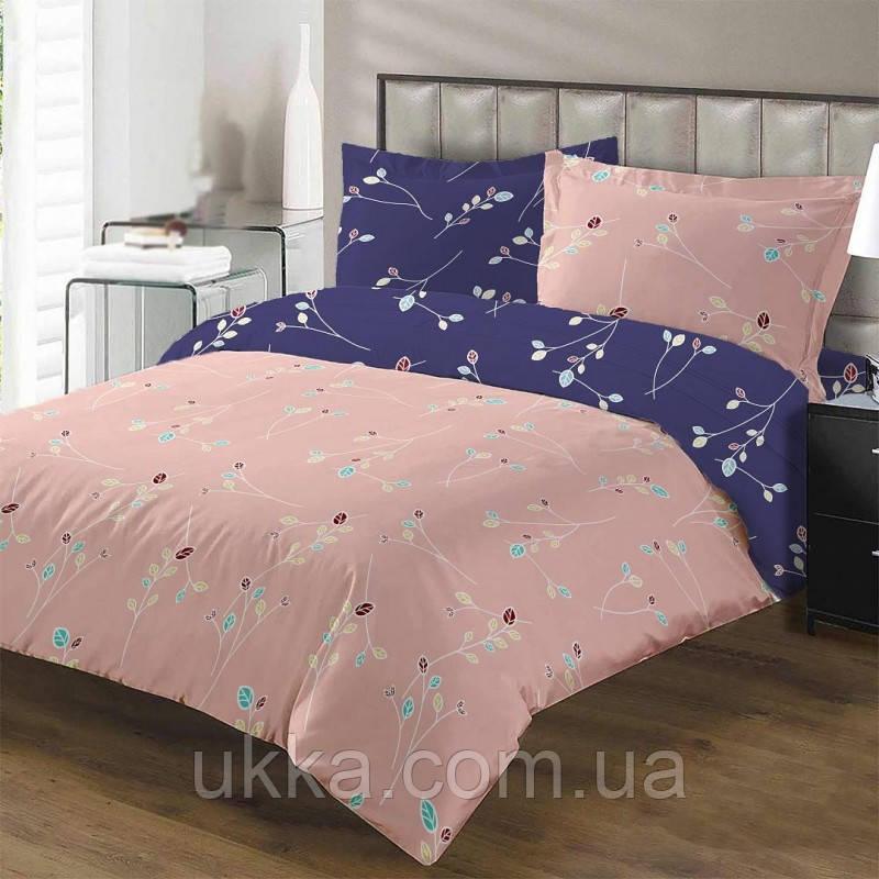 Двуспальное постельное белье ТЕП Florance 309