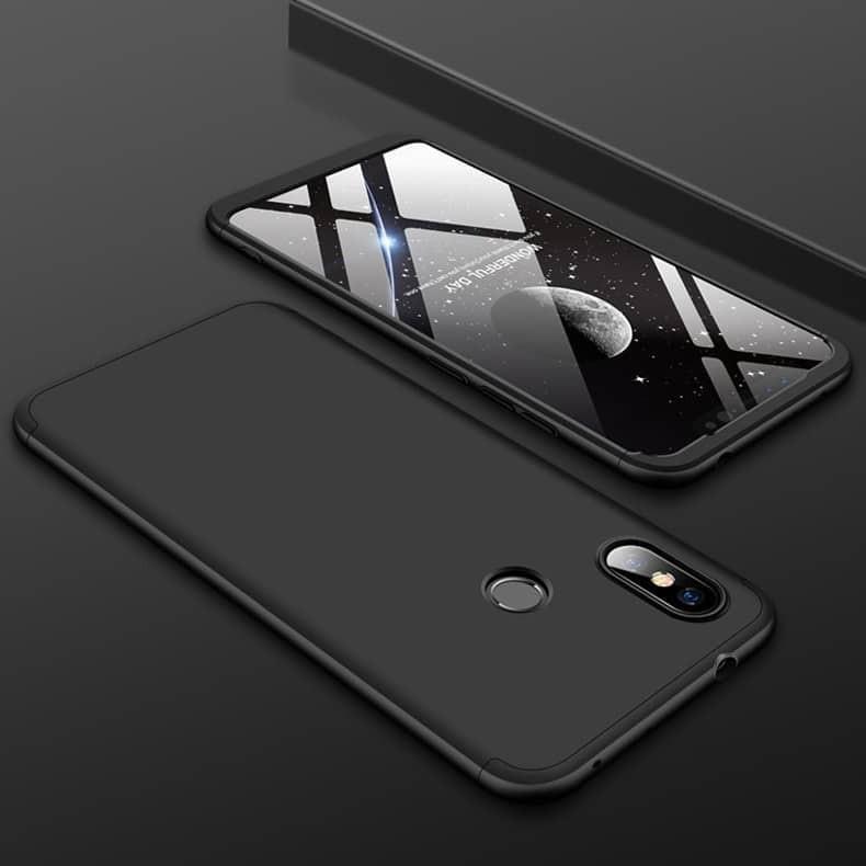 Чехол V-Power 360 для Xiaomi Redmi Note 5