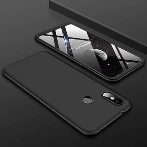 Чехол V-Power 360 для Xiaomi Redmi Note 5, фото 2