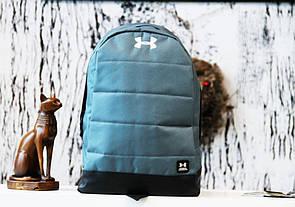 Рюкзак Under Armour gray (Унісекс)