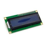 LCD 1602 дисплей для ардуино, (Arduino индикатор), фото 2