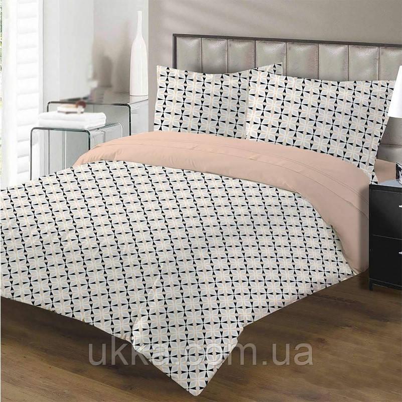 Двуспальное постельное белье ТЕП 324 Sunrise