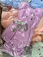 Полотенце Микрофибра «Мишка» (140*70см.) 115грн