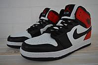 Кроссовки спортивные женские Nike Air Jordan весенние кроссовки