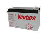 Аккумуляторные батареи для ИБП ( UPS): свинцово-кислотные, необслуживаемые, герметичные.