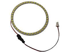 Светодиодное кольцо (Ангельские глазки) SMD 5050 130mm