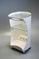 Медицинский столик Панок 4 — 450 без отверстий Медаппаратура, фото 1