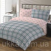 Двуспальное постельное белье ТЕП 331 PINCKY LINE