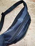 Сумка на пояс NIKE Оксфорд ткань спортивные барсетки сумка только опт, фото 3