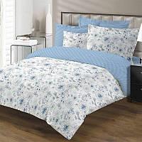 Двуспальное постельное белье ТЕП 344 Diana