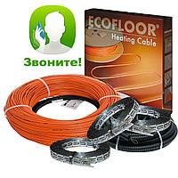 Теплый пол электрический Греющий кабель Fenix 8,5 м. (0,9-1,2 м²) 160 Вт