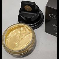 Крем для обуви золотистый Сoccine, фото 1