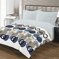 Двуспальное постельное белье ТЕП Taisia 343