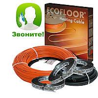 Электрический теплый пол Греющий кабель FENIX (Чехия)