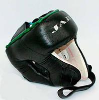 """Шлем боксерский для юношей , кожаные, модель """"ТМ JAB"""""""