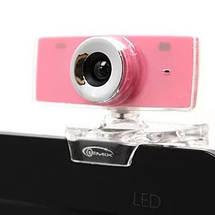 Веб-камера Gemix F9, USB 2.0, встроенный микрофон, фото 2