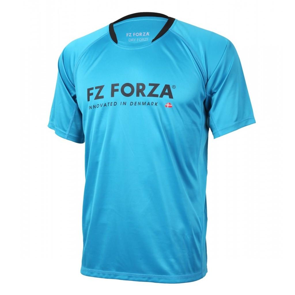Футболка FZ FORZA Bling Tee Men`s T-Shirt Atomic Blue