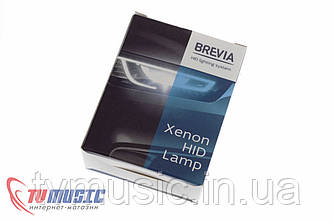 Ксеноновые лампы Brevia D2S 4300K (85214c)