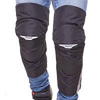 Мотозащита (колено, голень) 2шт SCOYCO K21, фото 1